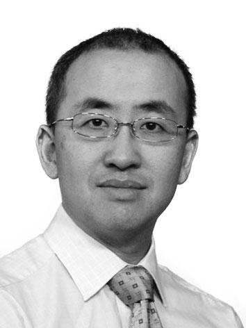 Professor Kenneth Cheung
